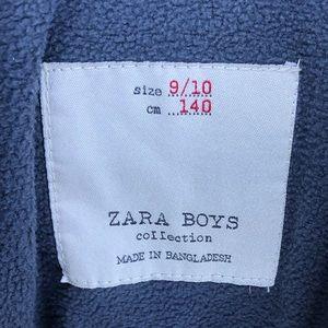 Zara Jackets & Coats - Zara Boys puffy jacket size 9/10